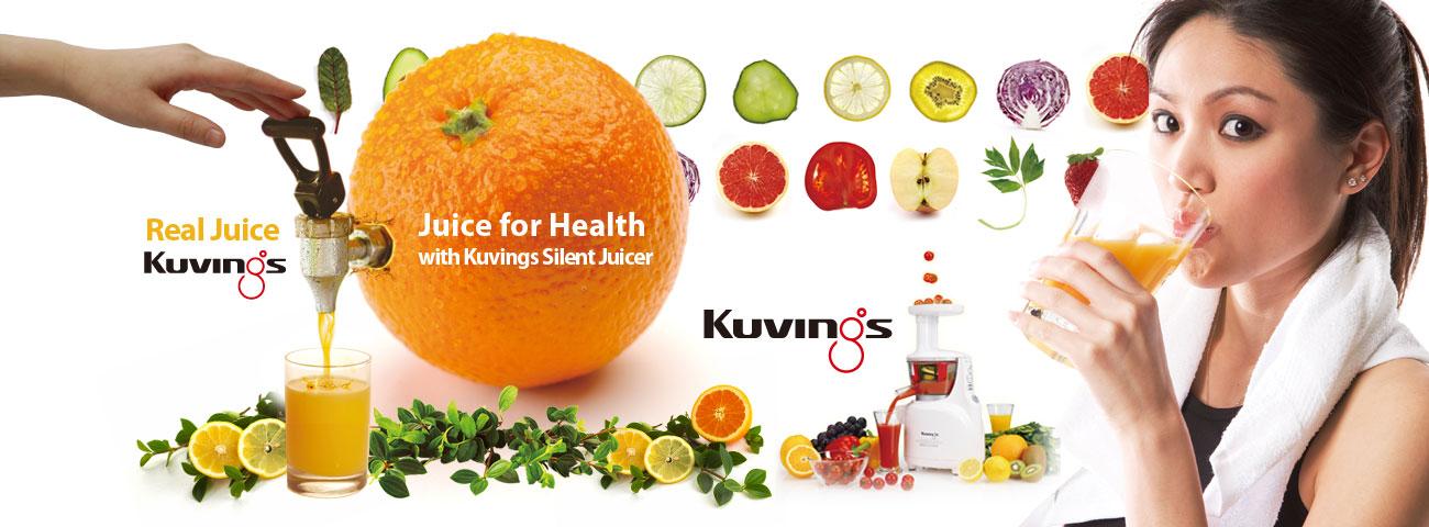 Beda Slow Juicer Dan Juicer Biasa : Hidup Sehat Bersama Kuvings Silent Juicer Kuvings Indonesia