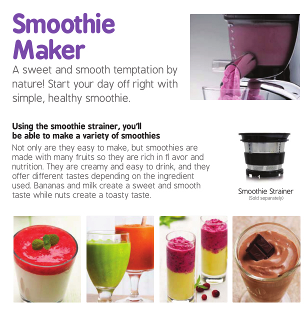 How To Choose A Good Slow Juicer : Kuvings Indonesia Healthy Juicing ? Choose Kuvings